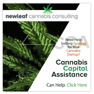 Cannabis Capital Assistance