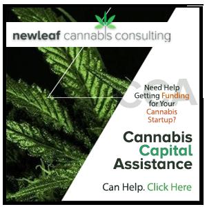 Cannabis Capital Assistance